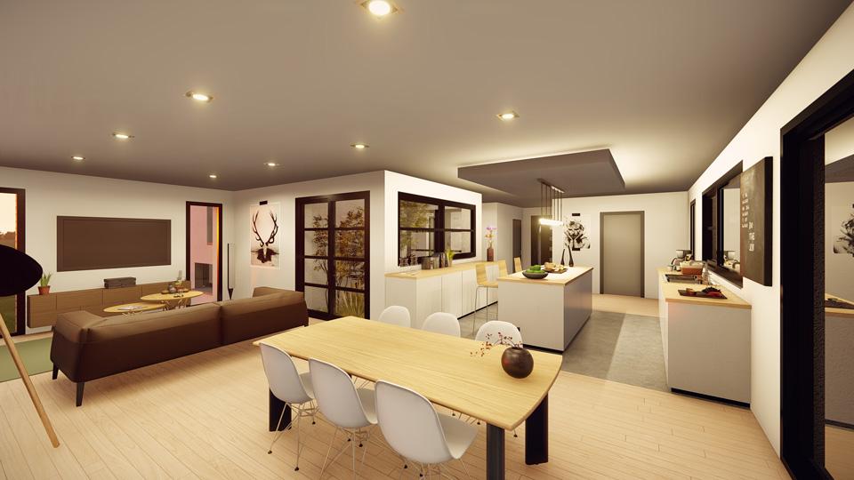 constructeur maison individuelle puy de dôme
