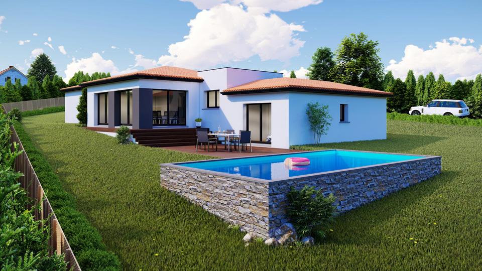 constructeur maison Vichy