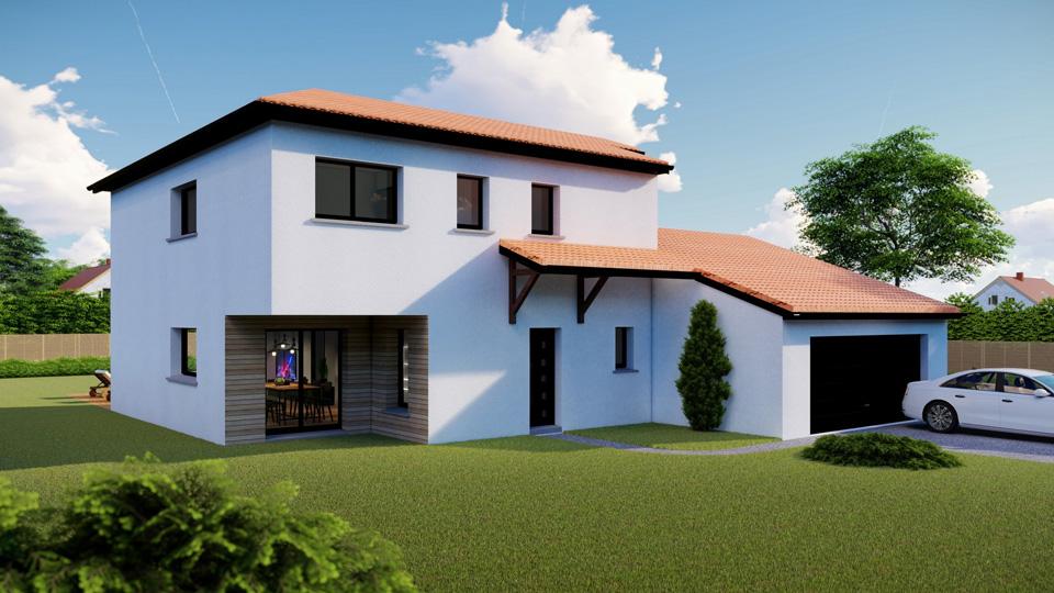 construction maison Auvergne