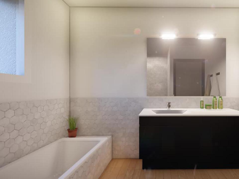 constructeur villa design Aubière